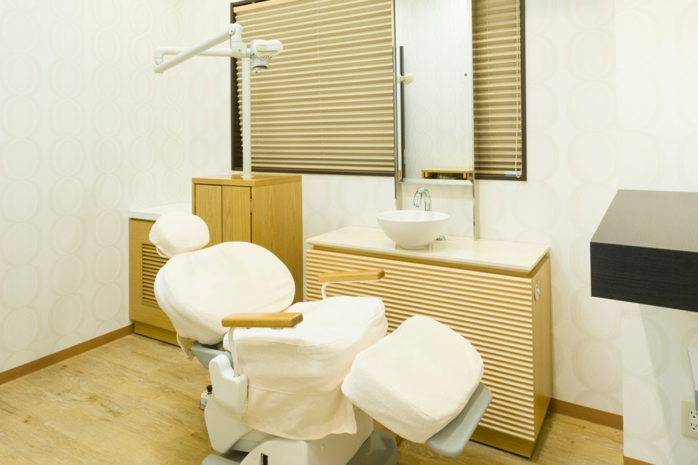 小松歯科医院(ホワイトエッセンス西新井関原)の画像