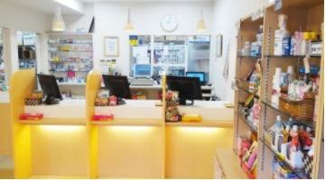 くるみ薬局豊津店の画像