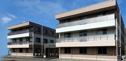 介護老人保健施設アモールケア白井の画像