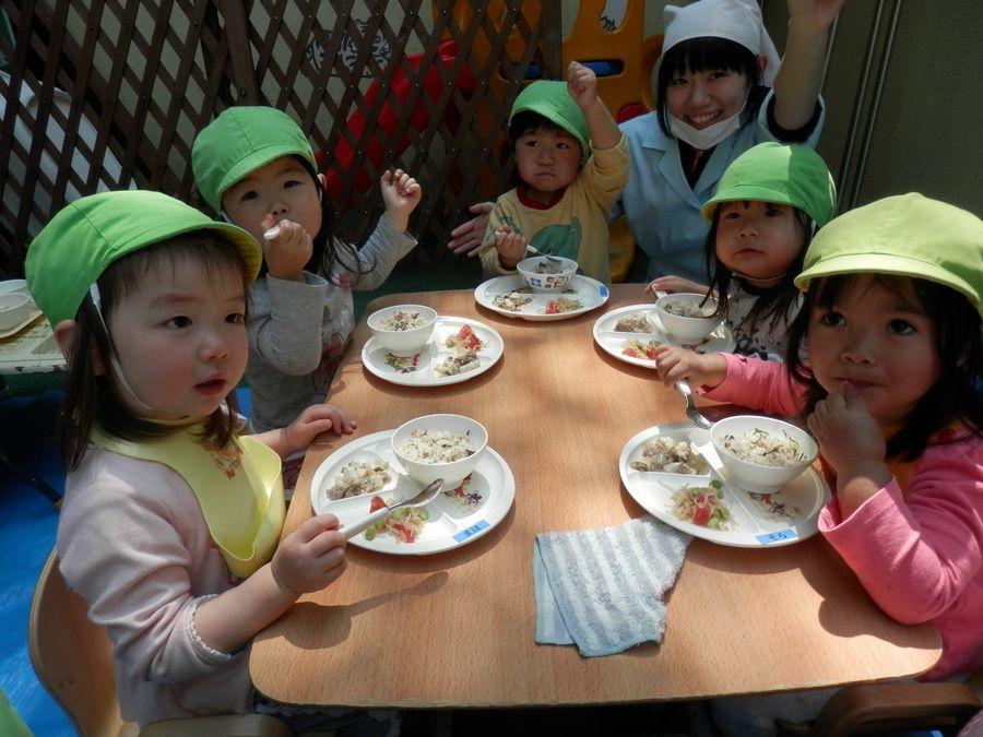 杉並西荻窪雲母保育園【2020年04月01日オープン】(管理栄養士/栄養士の求人)の写真1枚目: