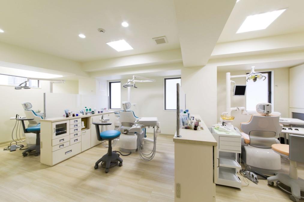 清水歯科クリニックの写真1枚目: