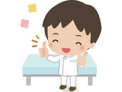 きとう接骨院(医療事務/受付の求人)の写真:やる気のある方大歓迎です!