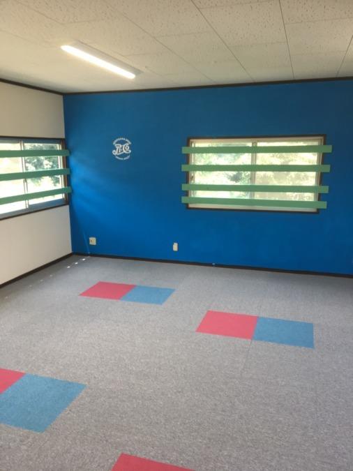 指定放課後等デイサービス ぴーと瀬野教室の画像