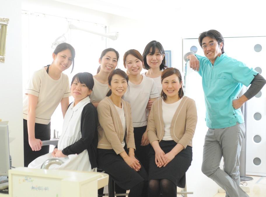 きたむら歯科クリニック(歯科衛生士の求人)の写真: