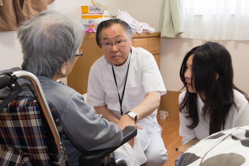 在宅・訪問マッサージ治療院オネスト 千葉市川店 の画像