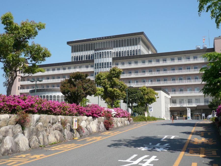 三重県立総合医療センター(看護助手の求人)の写真1枚目:県の医療水準の向上に貢献するよう努めています