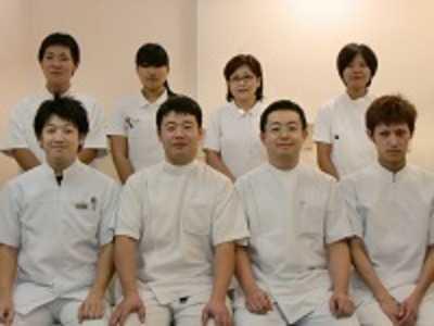鳳鍼灸整骨院の画像