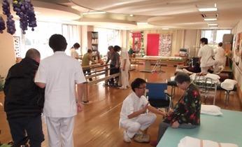 介護老人保健施設博寿園 通所リハビリテーションの画像