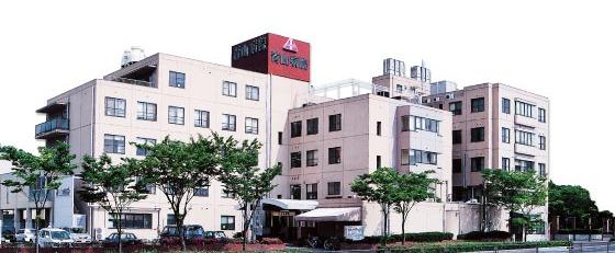 医療法人ラポール会 青山病院(歯科口腔外科)の画像