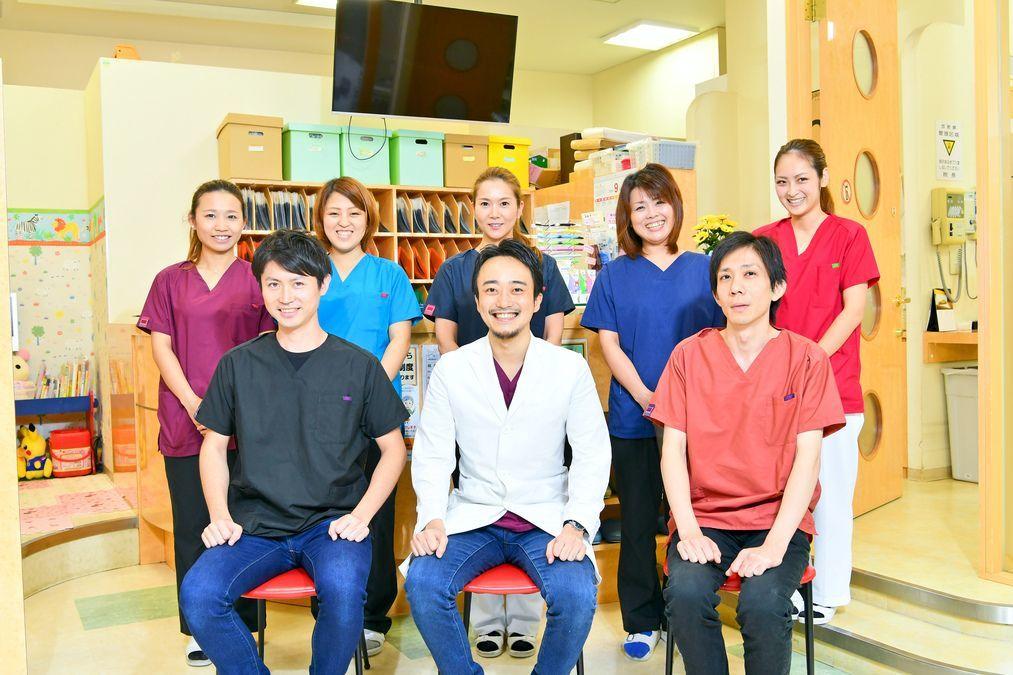 ワンズファミリー歯科(歯科医師の求人)の写真1枚目: