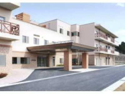 特別養護老人ホームじょうもんの郷(介護職/ヘルパーの求人)の写真1枚目:千葉県香取郡にある施設です
