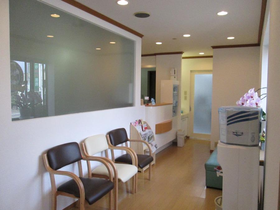 こもりや歯科医院の画像