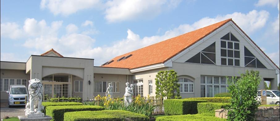 特別養護老人ホームミモザ荘の画像
