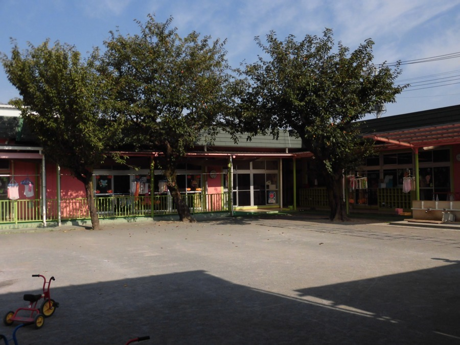 まきば第2保育園の画像