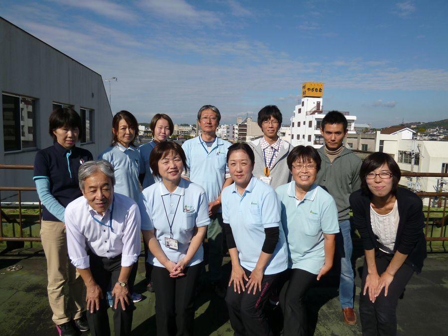 岡谷会ホームヘルプステーションの画像