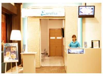 ユーロフィア新宿テルマー湯店の画像