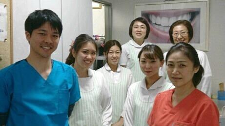 田園歯科クリニック(歯科医師の求人)の写真: