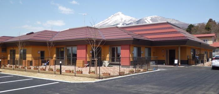 小規模多機能型居宅介護 ハーモニー猪苗代の画像