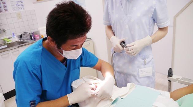 医療法人社団 大栄会 静岡デンタルクリニックの画像