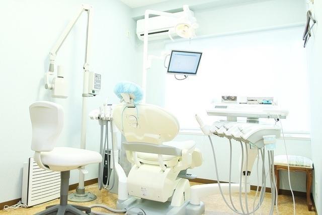 もりた歯科医院の画像