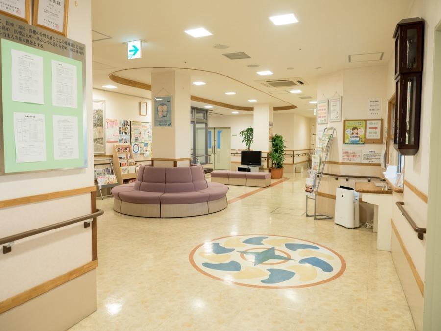 豊和病院(看護師/准看護師の求人)の写真6枚目: