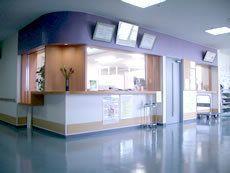 介護老人保健施設うぐいすの丘(調理師/調理スタッフの求人)の写真2枚目:あたたかな介護を行っています