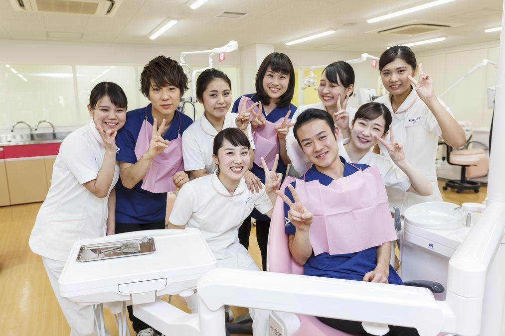 新東京歯科技工士学校 | 新東京歯科衛生士学校 | 学 …