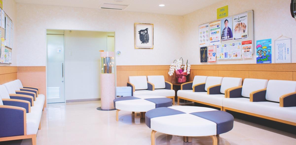 北川医院の画像