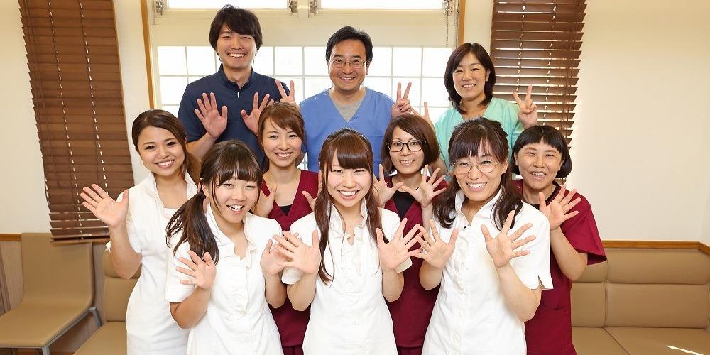 松本歯科医院(ホワイトエッセンス富士見)(歯科医師の求人)の写真1枚目:
