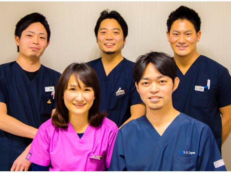 よつばインプラントセンター植村歯科の写真1枚目:一緒に勉強し、成長しませんか?