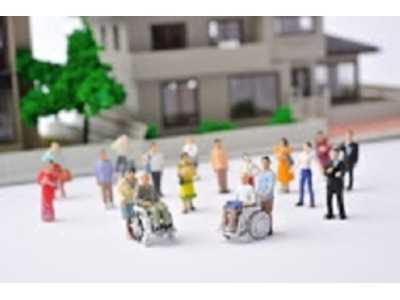 地域密着型特別養護老人ホームはまひるがおの画像