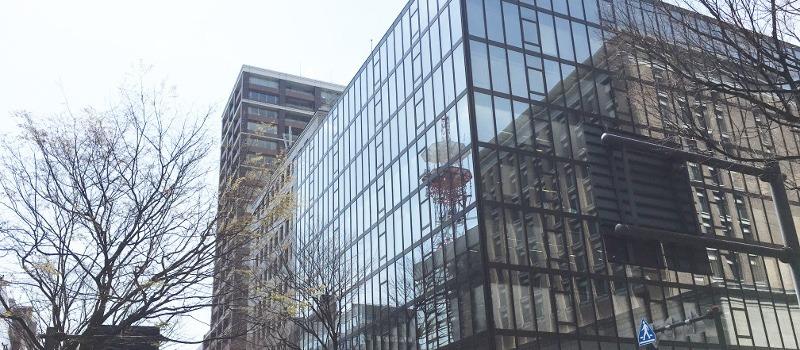Cocorport横浜関内Officeの画像