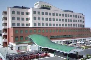 出雲市民病院の画像