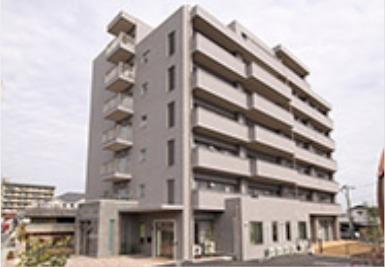 サービス付き高齢者向け住宅こもれび泉田の画像