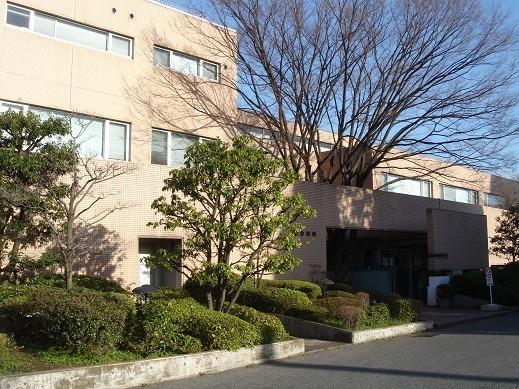 医療法人南越谷病院の画像