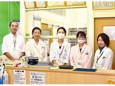 ツタ薬局 大津京町店の画像