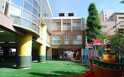 学校法人 東高殿幼稚園の画像