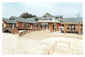 第二赤間保育園の画像
