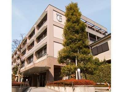 東葛クリニック病院の画像