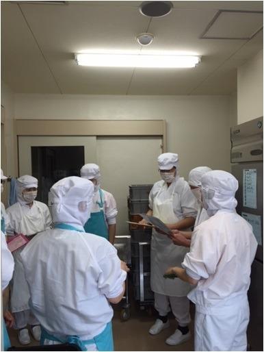 名阪食品株式会社 鳩笛保育園内の厨房の調理師/調理スタッフ求人