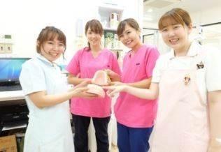 医療法人定玲会 上條歯科医院の画像