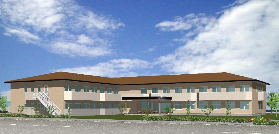 デイサービスセンター ウェルハウス安行の画像