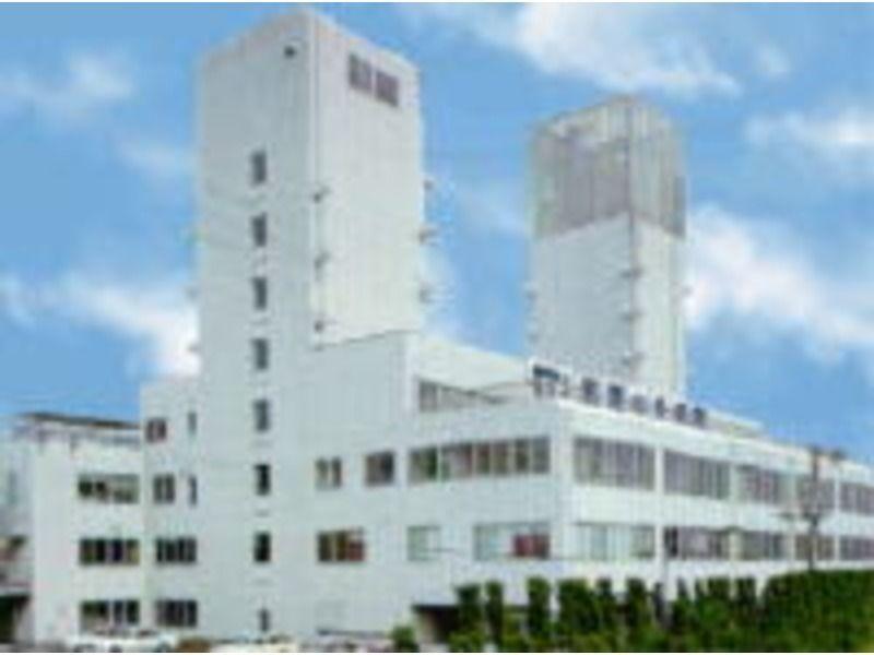 岩槻中央病院の画像