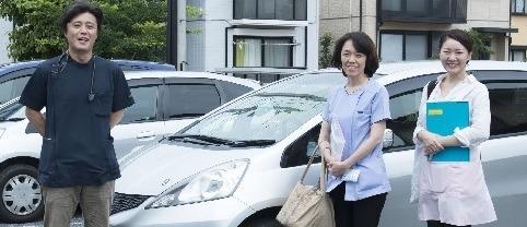 医療法人社団 圭恵会 すずらんクリニック(医療事務/受付の求人)の写真1枚目: