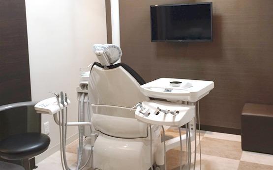 イオンモール姫路リバーシティー歯科の画像