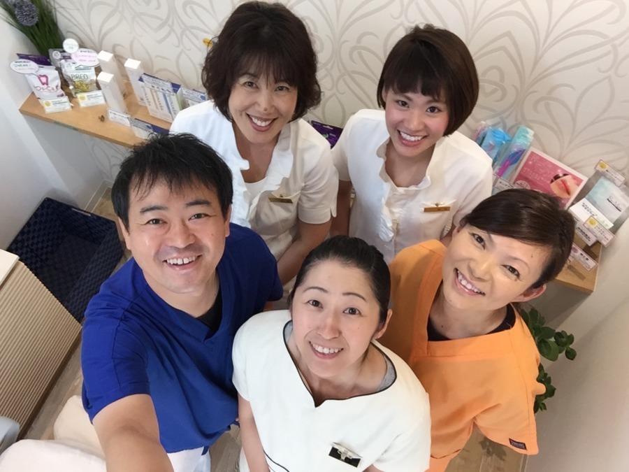 松井歯科クリニック(ホワイトエッセンス岩国周東)の画像