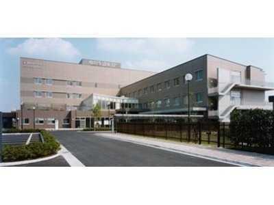 熊谷生協病院の画像