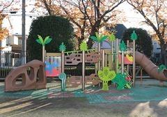 府中天神町幼稚園の画像