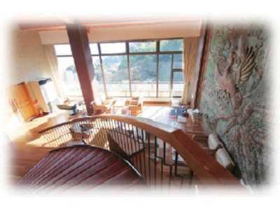 ハートピア熱海の写真1枚目:ホテルに併設された有料老人ホームです