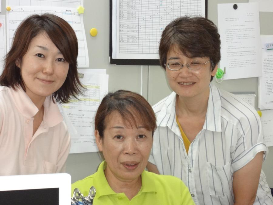 ケアプランニング結い【訪問介護】の画像